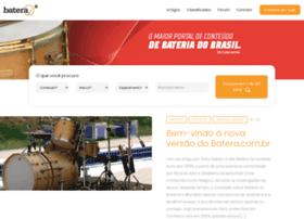 Batera.com.br thumbnail