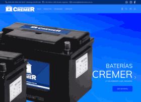 Bateriascremer.com.ar thumbnail