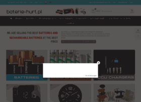 Baterie-hurt.pl thumbnail