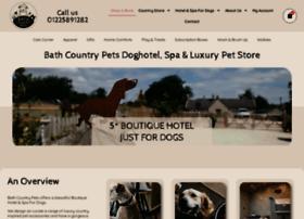 Bathcountrypets.co.uk thumbnail
