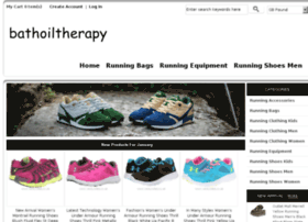 Bathoiltherapy.co.uk thumbnail