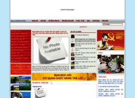 Bathuoc.gov.vn thumbnail