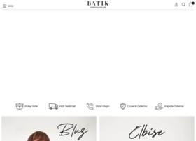 Batik.com.tr thumbnail
