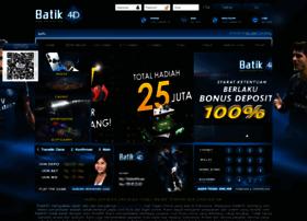 Batik4d.life thumbnail