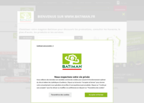 Batiman.fr thumbnail