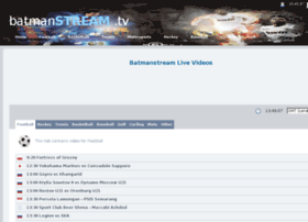 Batmanstream-live.eu thumbnail