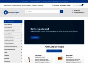 Batterijenexpert.nl thumbnail