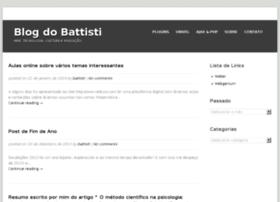 Battisti.etc.br thumbnail