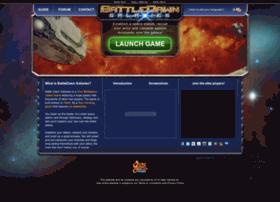 Battlegalaxy.com thumbnail