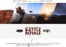 Battleroyalegames.com thumbnail