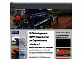 Bau-truck.de thumbnail