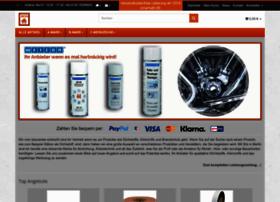 Baucenter-online24.de thumbnail