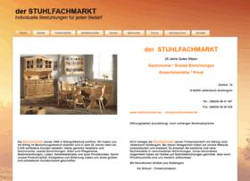 Bauernstuhlfachmarkt.de thumbnail