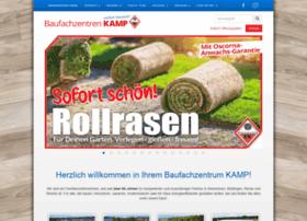 Baufachzentrum-kamp.de thumbnail