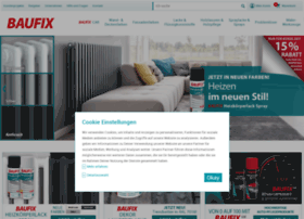 Baufix-online.com thumbnail
