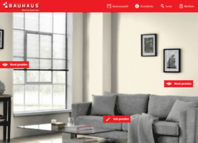 Bauhaus-objektplaner.de thumbnail