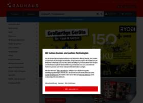 Bauhaus.at thumbnail