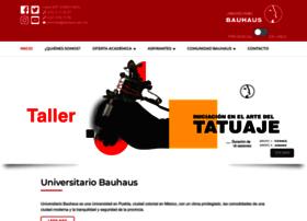 Bauhaus.edu.mx thumbnail