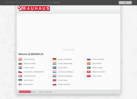 Bauhaus.eu thumbnail