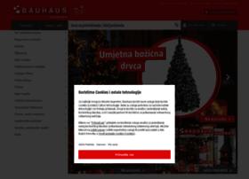 Bauhaus.hr thumbnail