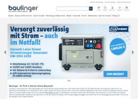 Baulinger.de thumbnail