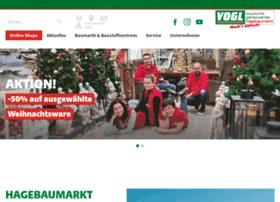 Baumarkt-vogl.at thumbnail