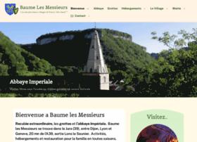 Baumelesmessieurs.fr thumbnail
