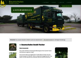 Baumschule-fischer.de thumbnail