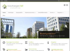 Bautraeger.net thumbnail