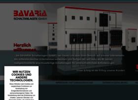 Bavaria-schaltanlagen.de thumbnail