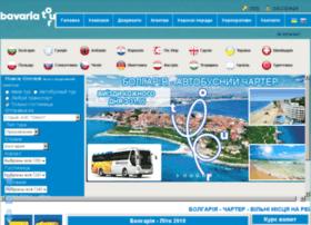 Bavaria-tour.com.ua thumbnail