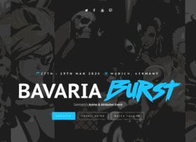 Bavariaburst.de thumbnail