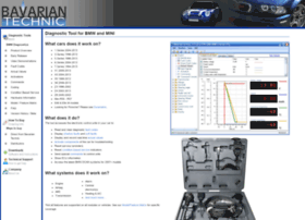 Bavariantechnic.com thumbnail