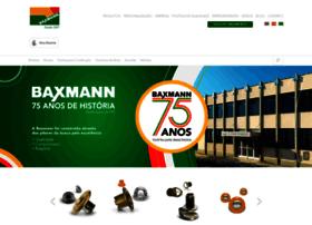 Baxmann.com.br thumbnail