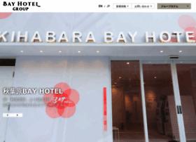 Bay-hotel.jp thumbnail