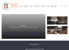 Baycoffee.com.au thumbnail