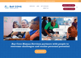 Baycove.org thumbnail