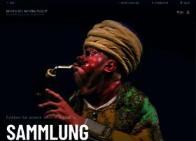 Bayerisches-nationalmuseum.de thumbnail