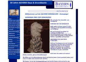 Bayerngmbh.de thumbnail
