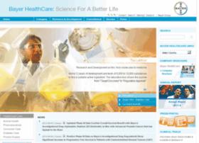Bayerscheringpharma.com.my thumbnail