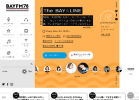 Bayfm.jp thumbnail