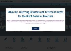 Bayhaven.org thumbnail