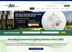 Baylighting.net thumbnail