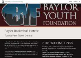 Baylorhotels.com thumbnail