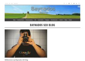 Baynado.de thumbnail