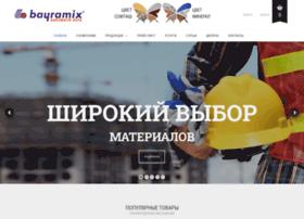 Bayramix.com.ua thumbnail