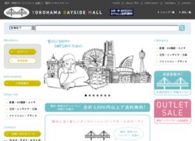 Bayside-mall.jp thumbnail