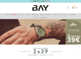 Baywatches.com thumbnail