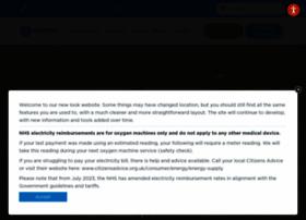 Baywater.co.uk thumbnail