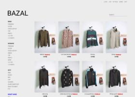 Bazal.co.kr thumbnail